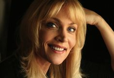 The HTD Express #35 - Once More, With Feeling: An Interview With Daphne Ashbrook