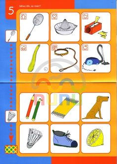 Keresd a párját 1. Mini, Homeschool, Kids Rugs, Aba, Education, Worksheets, Puzzle, Activities, Schools
