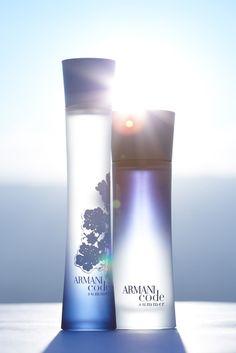 ARMANI code summer - #giorgioarmani #boutiqueparfum #fragrance #laboutiqueduparfum #perfume #armanicode