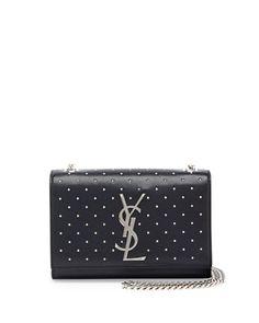 #YSL Monogramme Studded Crossbody bag. Hello, sexy! Fits PGA Tour & NFL purse policies