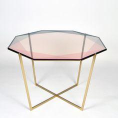 New tables from Debra Folz Design