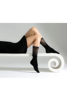 1629810f5c5eb 49 Best Natori Legwear images in 2019   Socks, Catsuit, Luxury lingerie