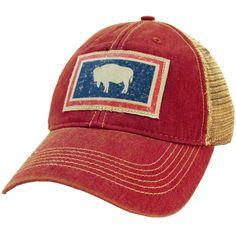 Image result for vintage trucker hats