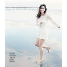 Emilia Clarke is Easy Breezy in Photo Shoot for WSJ ❤ liked on Polyvore featuring people, emilia clarke, celebs, faces and models