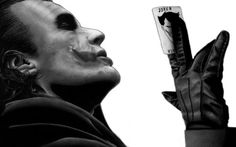 Batman The Joker Heath Ledger HD Wallpapers. For more cool wallpapers, visit: www.Hdwallpapersbank.com You can download your favorite HD wallpapers here .. It's free