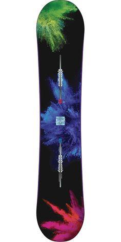£231 - Burton Women's Social 14/15 Snowboard