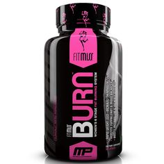 What it is: This is a weight management pill formulated for women only How it works: Burn suppresses appetite, increases energy, and releases stubborn fat cells to lean the body out Use: Take in the m