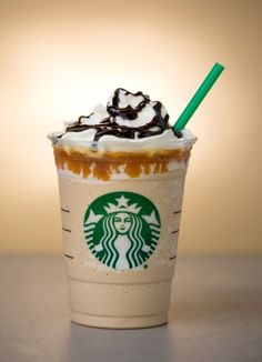 You Can Now Make Legit Starbucks Frappuccinos at Home