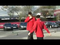 Lionel Messi a eu très chaud (vidéo) - http://www.actusports.fr/125880/lionel-messi-eu-tres-chaud-video/