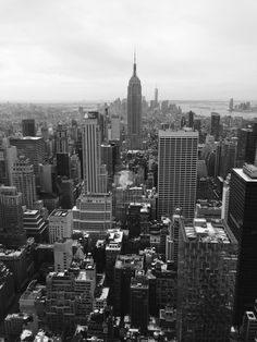 New York. Want go back!