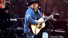 John Anderson - Big City @ Merle Haggard's  Sing Me Back Home Tribute Co...