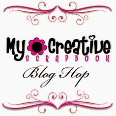 Maremi's Small Art: My Creative Scrapbook Blog Hop