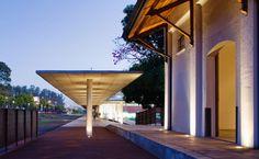 AUM Arquitetos   CENTRO CULTURAL DE ARARAS