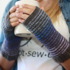 Crochet, sock.