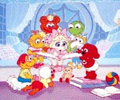 the Muppet Babies Good Movies, Amazing Movies, Muppet Babies, Good Ole, Childhood Memories, Princess Peach, Nostalgia, The Past, Snoopy