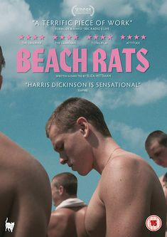 Indie Movies 2020 Independent Films - My Dunsire Beach Rats Movie, Movies To Watch, Good Movies, Harris Dickinson, Film Poster Design, Movie Covers, Cinema Posters, Indie Movies, Comedy Movies