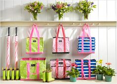 Scout Bags! A new addition to the Frazzleberries Family and we are LOVING them!