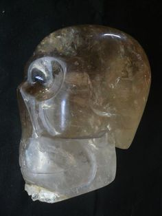 Janus -The mysterious Illyrian Skull from Montenegro. The Illyrians preserved the skull of Hyllus in a container of charged water and took him into the battle wherever they went. Apparently the container was hit by lightening. As it fell to the ground, the water and some parts of the skull and parts of plants were instantly crystallized in the form of the original skull. This skull was then carried into each battle and they won all of them. http://www.jokyspeacemission.com/janus.htm