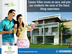The #Hemisphere is not just a #property, it is a style statement with #Luxury #Villas. These Luxury Villas create an aura, and give our #residents the taste of the finest #living experience.  See More @ http://crsgroupindia.com/  #LuxuryVillas #HamisphereHomes #RealEstate
