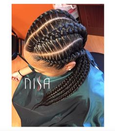 Perfection via @nisaraye Read the article here - http://www.blackhairinformation.com/hairstyle-gallery/perfection-via-nisaraye-3/