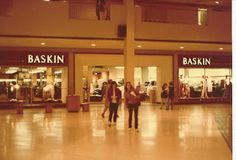 Stores Forever: Old Randhurst Mall Mt. Prospect Il.