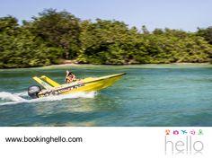 EL MEJOR ALL INCLUSIVE AL CARIBE. La Laguna Nichupté es un ecosistema conformado por manglares que ayudan a proteger las costas de la erosión y desgaste que provocan las tormentas y huracanes. Aquí habitan especies como cocodrilos, leopardos, iguanas y tortugas, entre otras y puedes dar un recorrido en lancha para apreciar toda su belleza. Si ya elegiste disfrutar tu pack all inclusive de Booking Hello en Cancún, aprovecha para visitar este fantástico lugar. #bookinghello