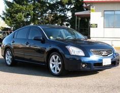 2007 Nissan Maxima SE Sedan — $10995