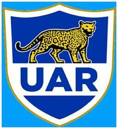 Argentina crest.