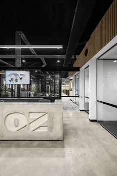 OZ Minerals Head Office - Studio Nine Architects Wheat Ridge, Minerals, Studio, Architects, Studios, Building Homes, Architecture