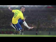 PES 2016 Launch Trailer