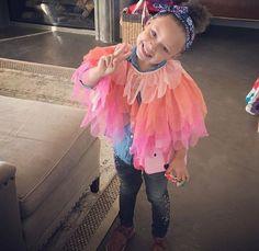 Babygirl turns 4!!!❤️❤️