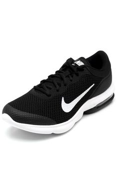 Tênis Nike Wmns Air Max Advantage Preto - Marca Nike