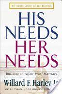 His Needs, Her Needs -Best marriage book EVER!