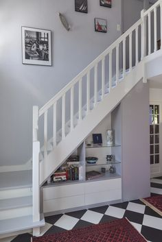 1000 ideas about meuble sous escalier on pinterest placard sous escalier stairs and. Black Bedroom Furniture Sets. Home Design Ideas