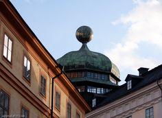 Gustavianum, Uppsala.
