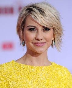 Chelsea Kane Hair - My next hair do :)