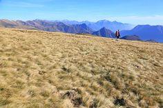 Gazzirola im Val Colla TI #wandern #Schweiz #Tessin
