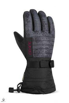 Rękawice Snowboardowe Damskie Dakine Omni Glove