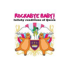 CD berceuses Queen