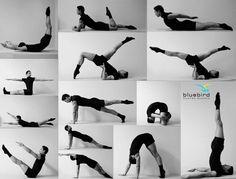 Pilates Mat (part 2)