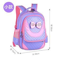 8081fcc55b33 cute children school bags orthopedic backpack kids girls princess  elementary schoolbags backpack baby backpacks bookbags rugzak