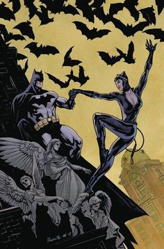 Batman - Another Universe - Batman The Dark Knight is breaking through the bad dreams and coming out the other side. Batman Poster, Batman Comic Art, Batman Comics, Dc Comics, Catwoman Cosplay, Batman And Catwoman, Batman Vs Superman, Batman Robin, Batman Painting