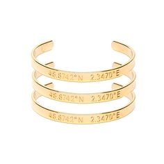 Stack Your Summer With a Major Custom Cuff