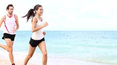 The Happiness of Running Explained by the Appetite