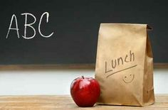 Lunch Box Suggestions for the Child With Diabetes #nutrition #diabetes