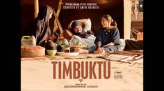 "Timbuktu Soundtrack - 01 ""Shooting The Statues"""