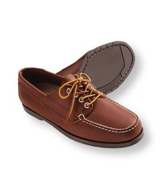 Instead of the Sperry Topsider or the Sebego Docksider - I wore the old L.L. Bean Blucher. Not sure if you could get me wearing a pair now. Maybe.