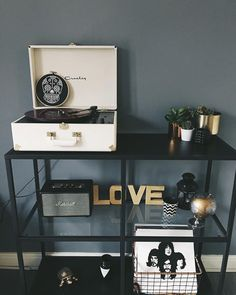 All you need is LOVE........and your Crosley Turntable!!!!!