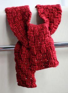 Easy+Crochet+Ideas | Easy Crochet Scarf | Crochet Ideas Patterns Inspiration
