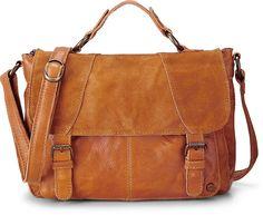 Cox Satchel-Bag